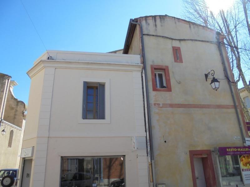 Produit d'investissement immeuble Lunel 139000€ - Photo 4