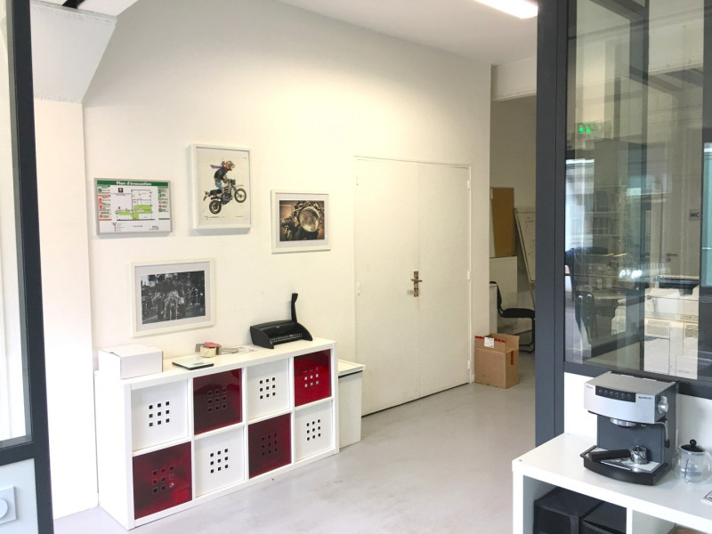 Rental office Montreuil 2715€ +CH/ HT - Picture 2