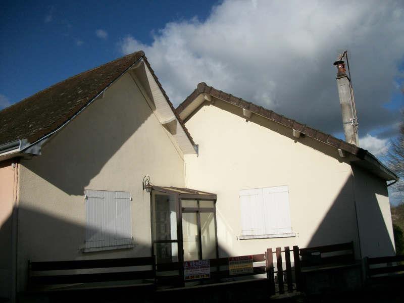 Sale house / villa Rilhac lastours 69500€ - Picture 2