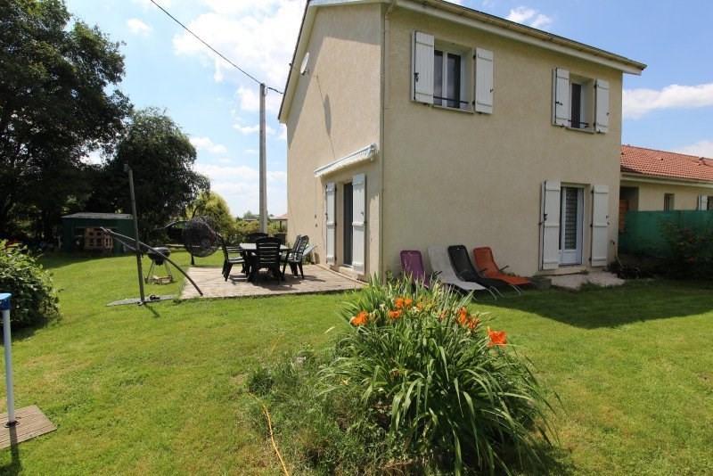 Vente maison / villa La tour du pin 195000€ - Photo 2