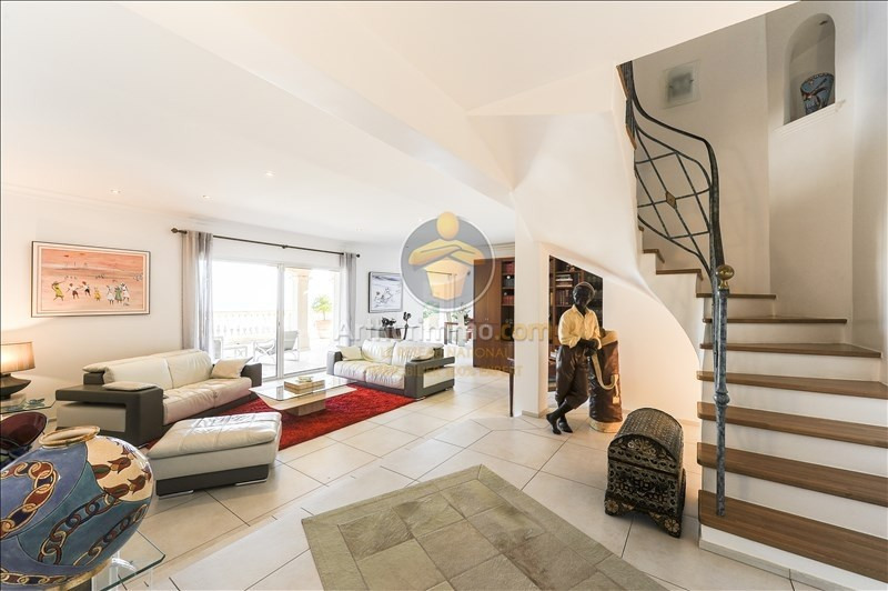 Deluxe sale house / villa Sainte maxime 1895000€ - Picture 6