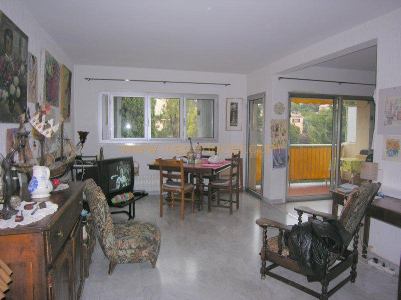 Life annuity apartment Antibes 108 000€ - Picture 1