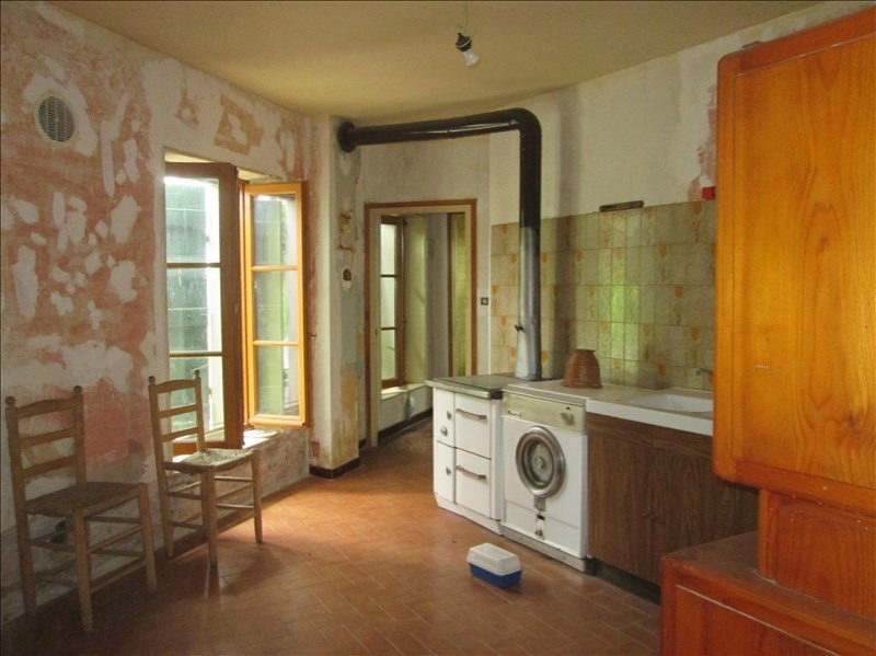 Vente maison / villa Tournus 126000€ - Photo 4