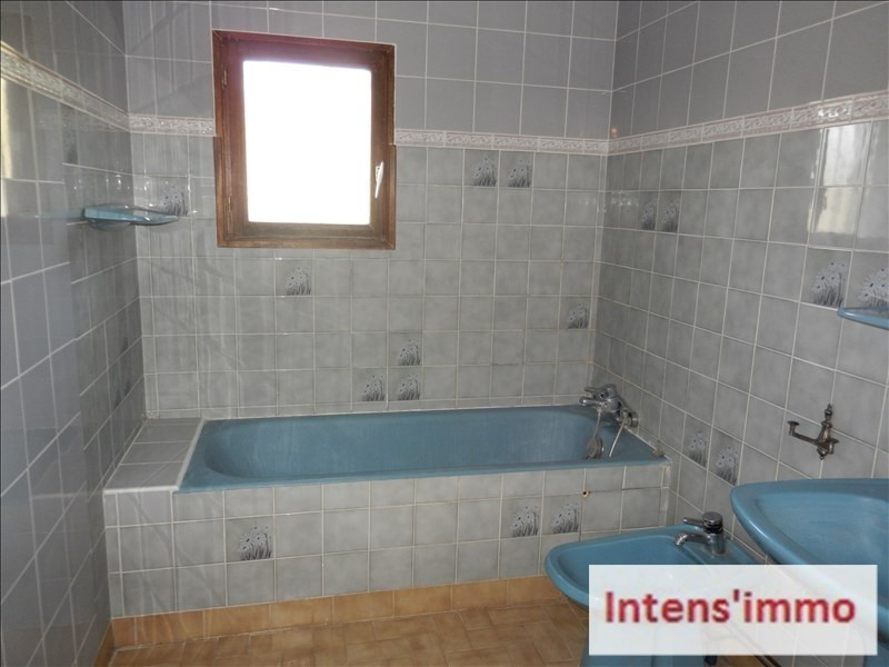 Vente maison / villa Romans sur isere 199 000€ - Photo 3