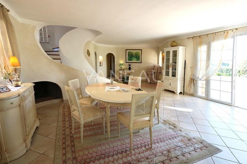 Vente de prestige maison / villa Juan-les-pins 1690000€ - Photo 4
