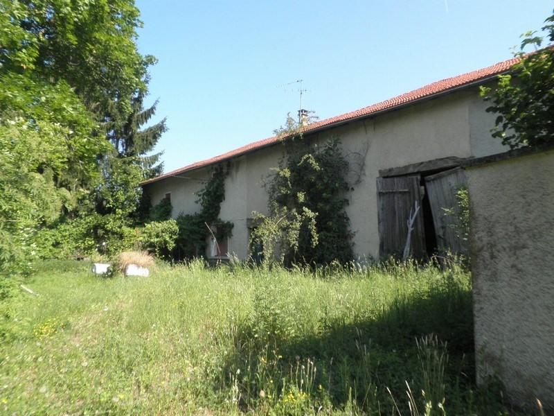 Vente maison / villa St jean de bournay 159000€ - Photo 3