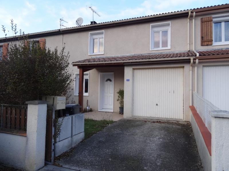 Location maison / villa Le passage 675€ CC - Photo 1