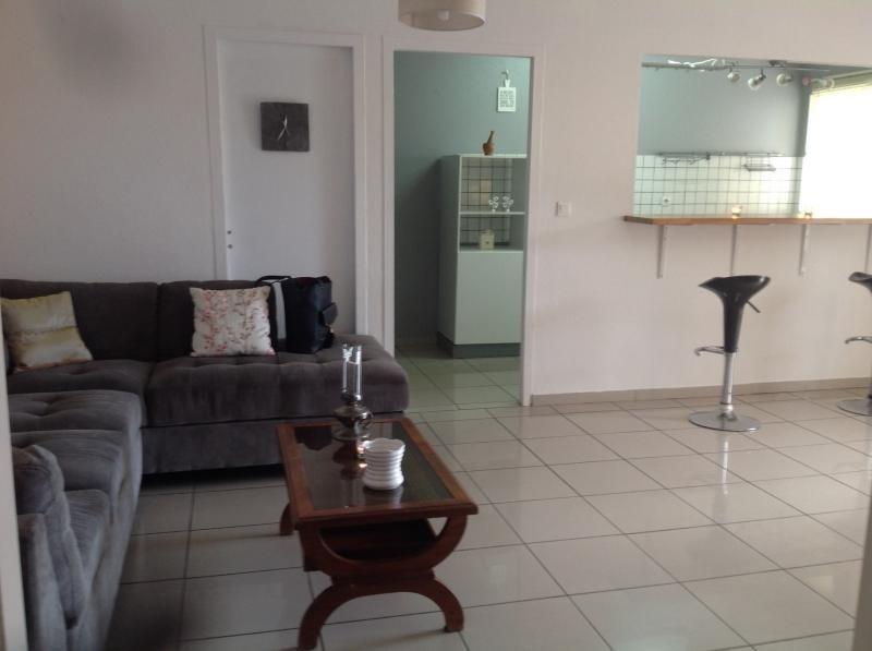 Venta  apartamento St denis 179000€ - Fotografía 3