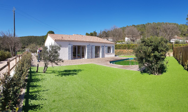 Sale house / villa Entrecasteaux 364000€ - Picture 1
