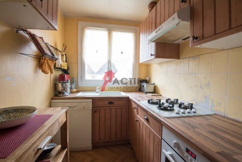 Vente appartement Evry 133 000€ - Photo 3