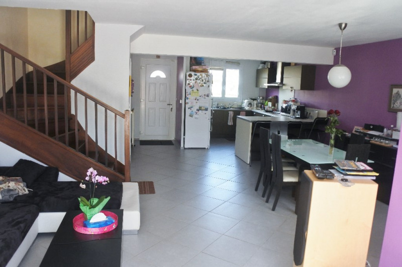 Sale house / villa Montigny les cormeilles 254000€ - Picture 3
