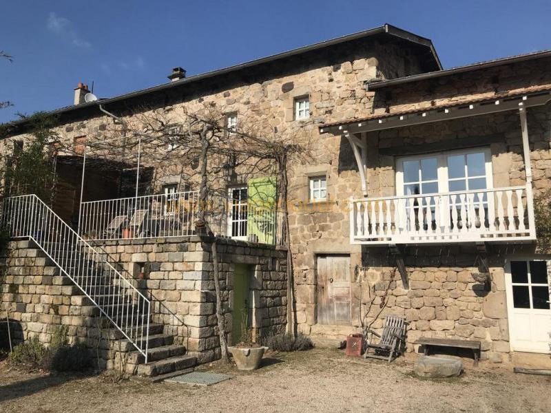 Vitalicio  casa Chanéac 55000€ - Fotografía 4
