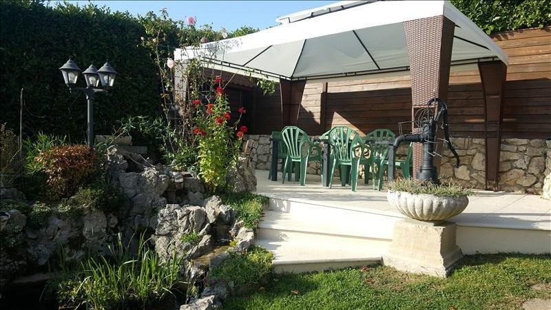 Vente maison / villa St jean de bournay 230000€ - Photo 1