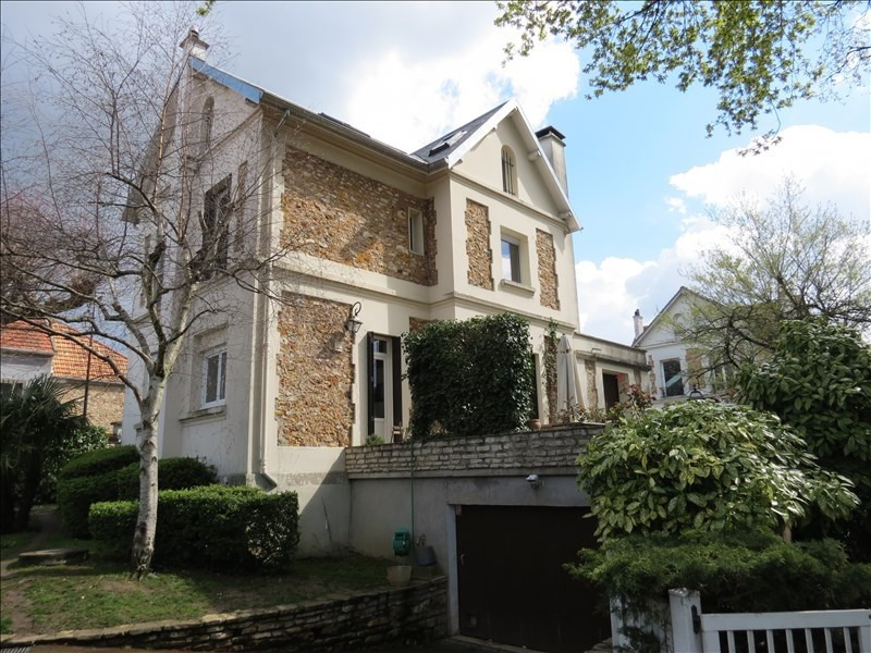 Vente maison / villa St leu la foret 855000€ - Photo 8