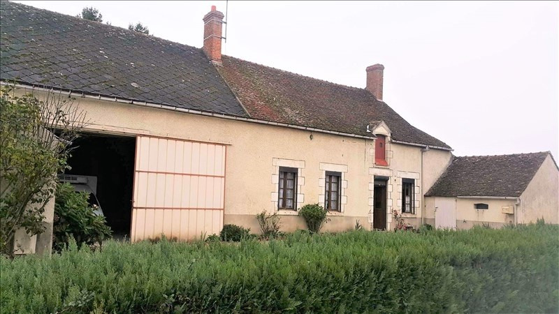 Vente maison / villa Ferolles 189 000€ - Photo 1