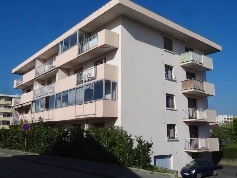 Sale apartment Gaillard 165000€ - Picture 1