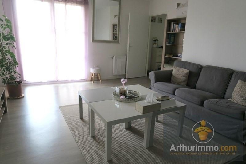 Vente appartement Nandy 154000€ - Photo 3