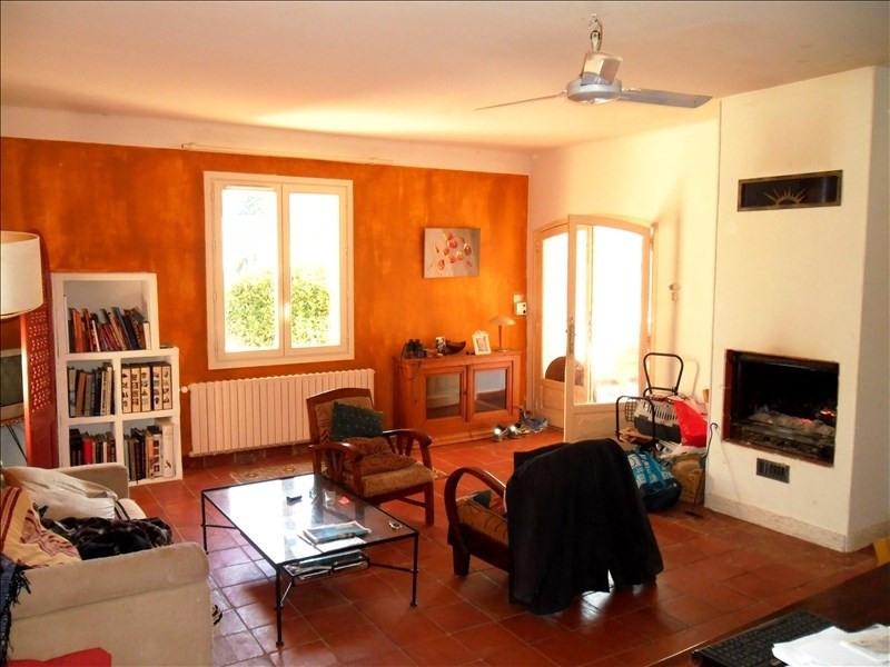 Vente maison / villa Jouques 399000€ - Photo 5