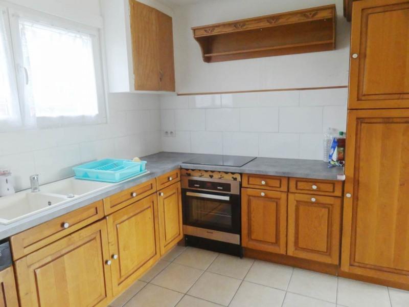 Sale house / villa Nangy 395000€ - Picture 4
