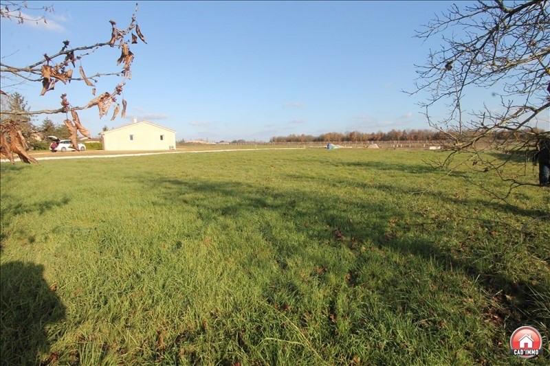 Sale site St laurent des vignes 48500€ - Picture 3