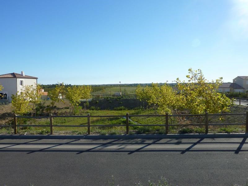 Terrain  de 190 m² Saint Thibery par GROUPE ANGELOTTI