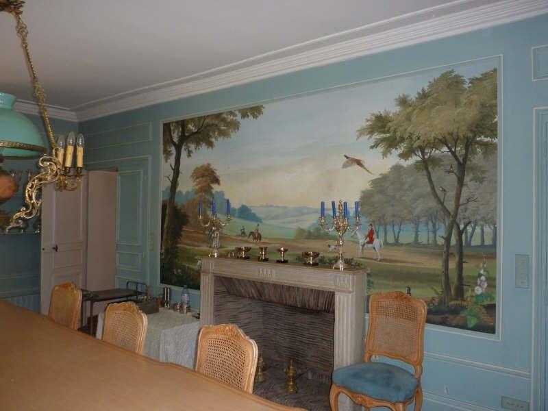 Vente maison / villa Chailly en biere 985000€ - Photo 7