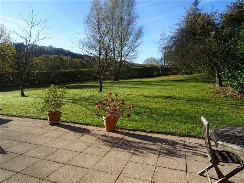 Vente maison / villa Pers jussy 495000€ - Photo 2