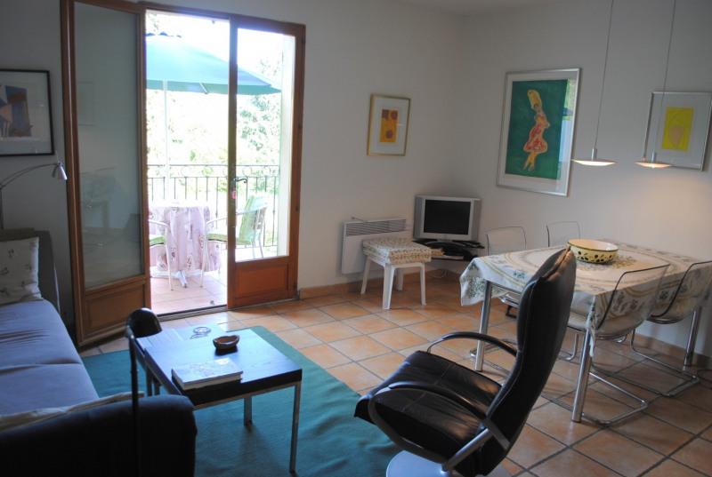 Sale apartment Seillans 127000€ - Picture 6