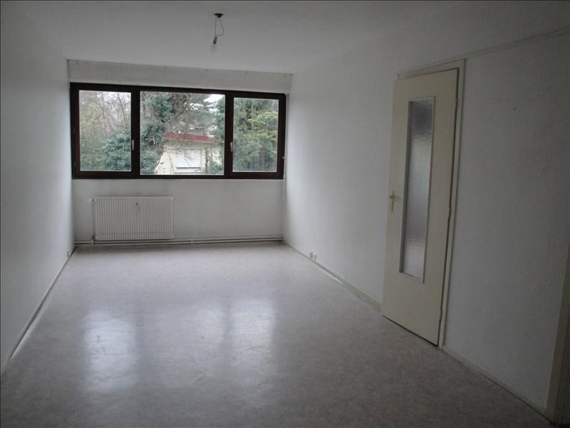 Vente appartement Seloncourt 49 000€ - Photo 2