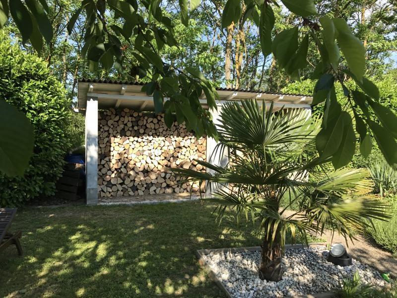 Vente maison / villa Charantonnay 325000€ - Photo 5