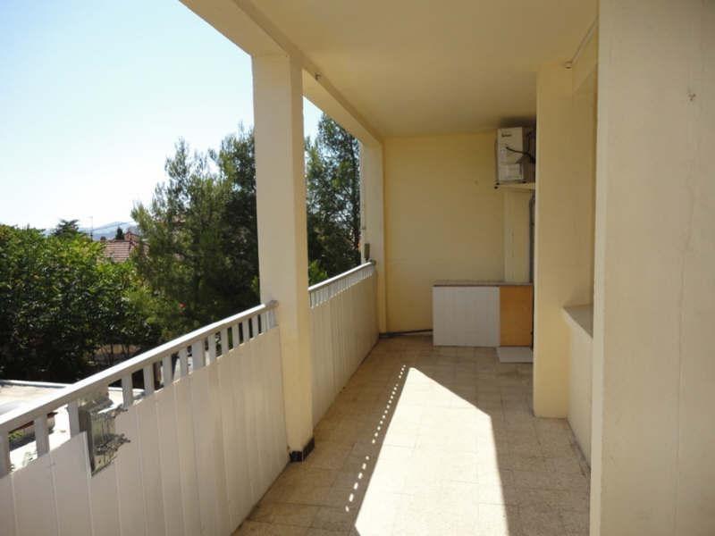 Rental apartment Toulon 720€ CC - Picture 3