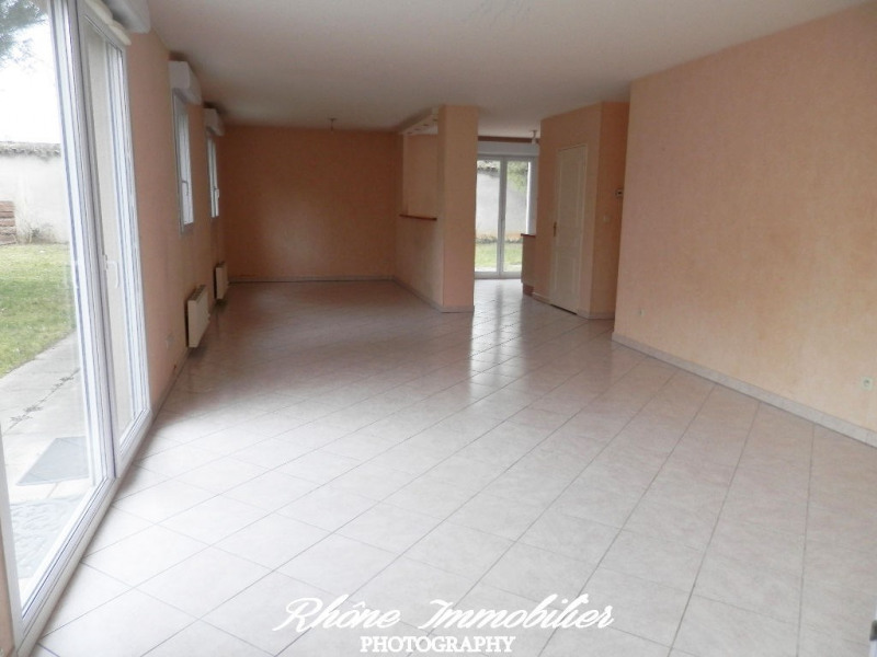 Vente appartement Meyzieu 295 000€ - Photo 4