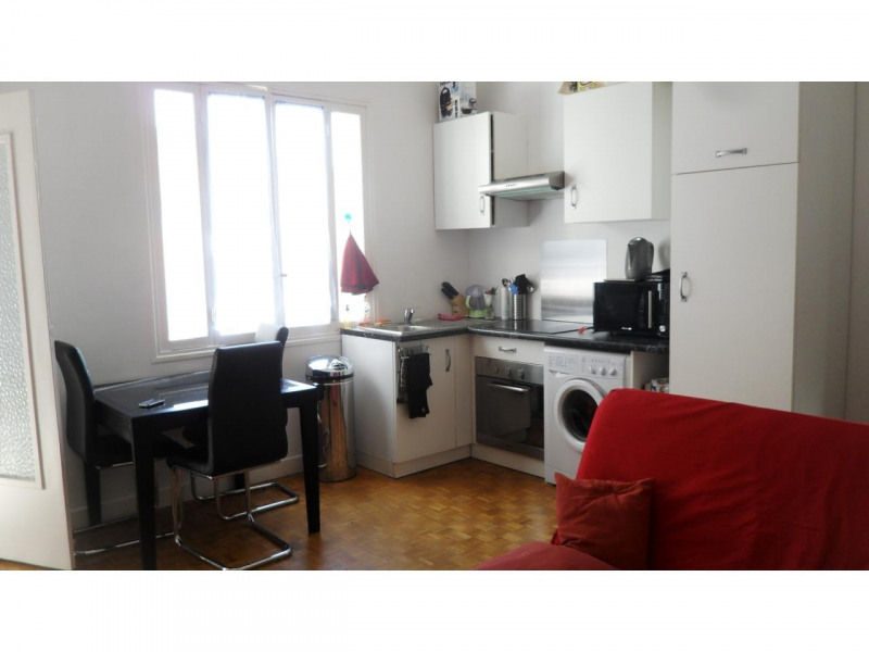 Rental apartment Nice 835€cc - Picture 2