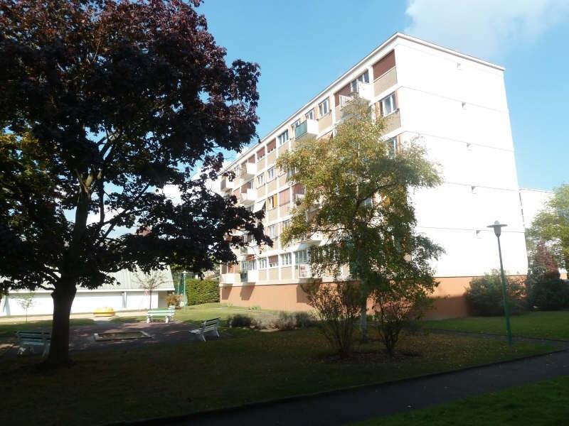 Location appartement Conflans ste honorine 846€ CC - Photo 1