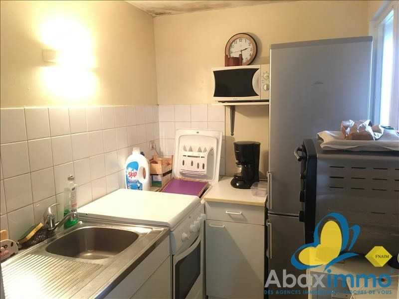 Rental apartment St pierre sur dives 430€ CC - Picture 3