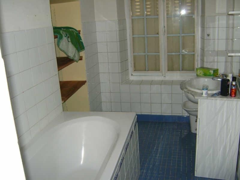Vente maison / villa Beaumont la ronce 80600€ - Photo 5