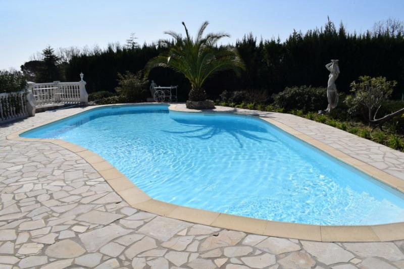 Vente de prestige maison / villa Montauroux 645000€ - Photo 2