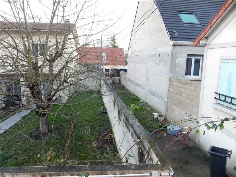 Rental house / villa Sarcelles 1100€ CC - Picture 8