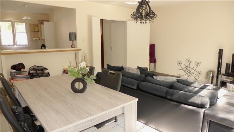 Sale house / villa Bondy 273000€ - Picture 3
