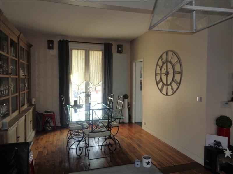 Verkoop  huis Villeneuve le roi 429000€ - Foto 7