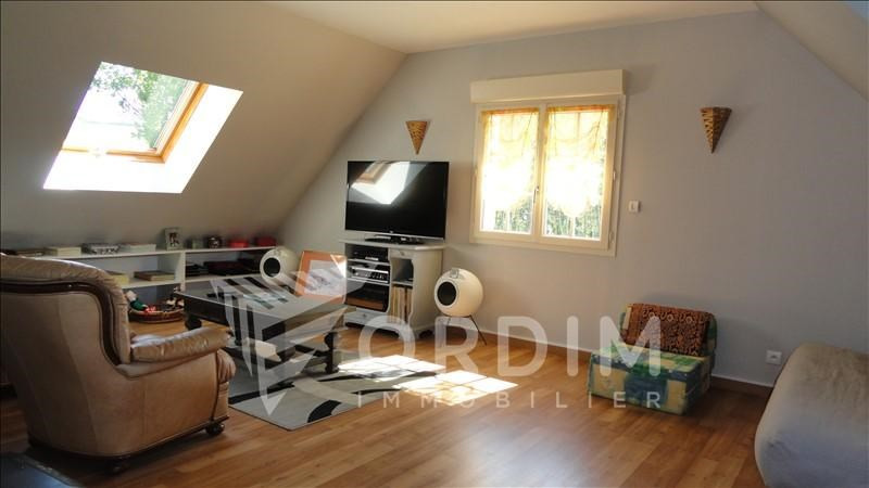 Sale house / villa Pourrain 193475€ - Picture 7