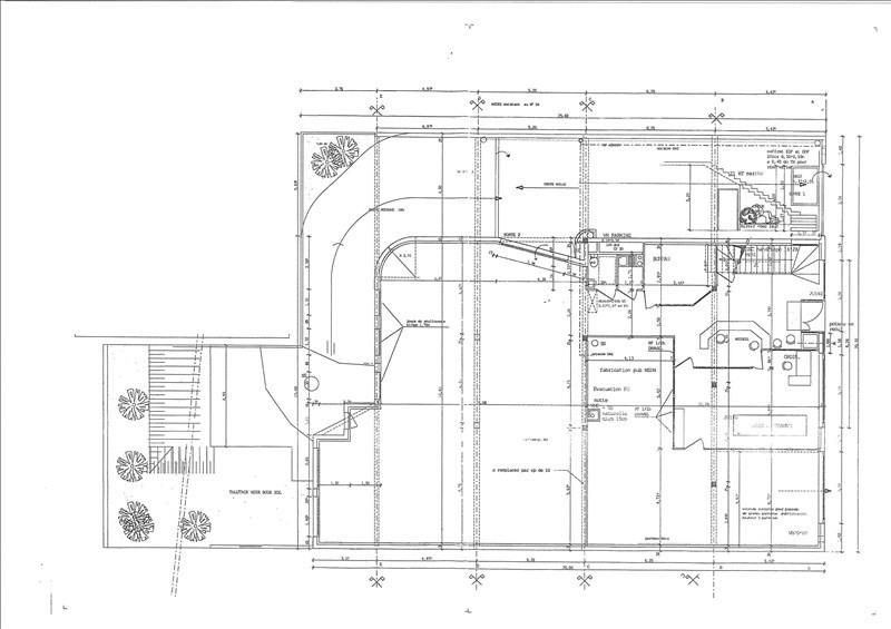 Vente immeuble Les pavillons sous bois 1524000€ - Photo 5