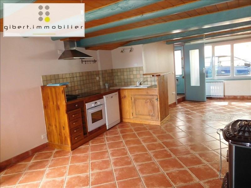 Rental house / villa Le monastier sur gazeille 581,75€ +CH - Picture 1