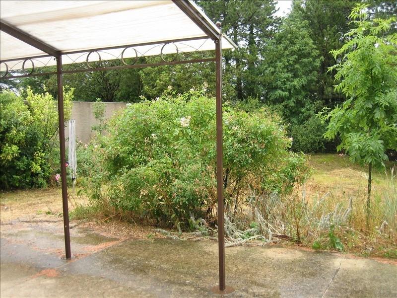 Sale house / villa Le caylar 180000€ - Picture 4