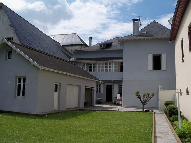 Vente maison / villa Mauleon licharre 110000€ - Photo 8