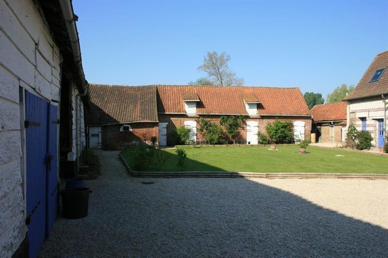 Sale house / villa Campagne de aire sur la lys 249600€ - Picture 2