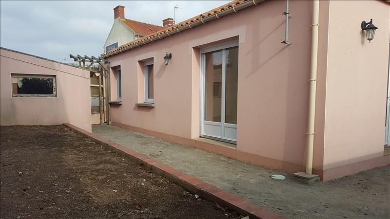 Vente maison / villa Corsept 201400€ - Photo 2