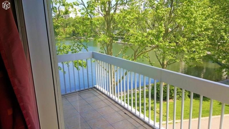 Vente appartement Creteil 352000€ - Photo 2