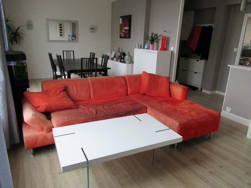 Sale apartment Brest 183000€ - Picture 3