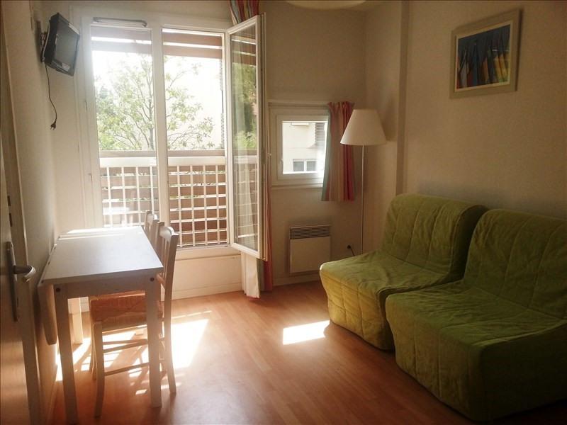 Vente appartement La londe les maures 93000€ - Photo 1